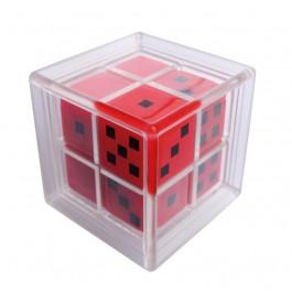 Equal 7  3D-Puzzle
