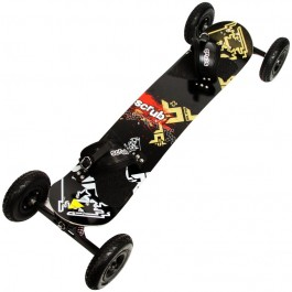 Scrub GLD DH (PRO Downhill / Freeride Mountain Board)