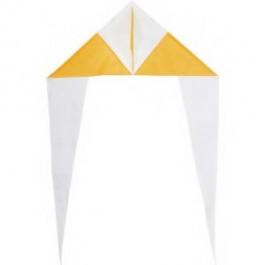 HQ Mini-Pyro Delta Yellow