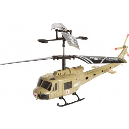 RC 2 Channel Helicopter Army