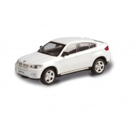 RC rc-bmw-x6-white