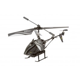 RC Camera Helicopter - Spy Cam