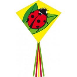 HQ Eddy - Ladybug