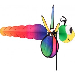 HQ Spin Critter Dragonfly