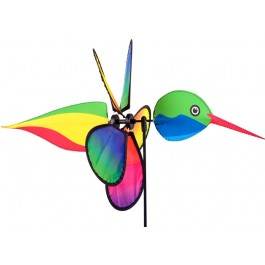 HQ Spin Critter Hummingbird