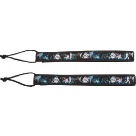 HQ Wrist Straps Art Deco