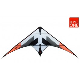 Level One - Black Pearl Pro (Orange)