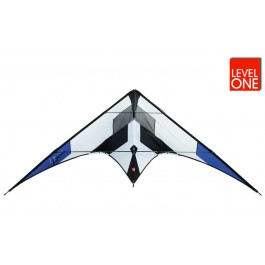 Level One - Black Pearl UL (Blue)