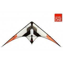 Level One - Black Pearl UL (Orange)