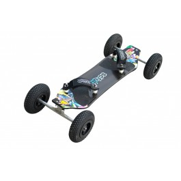 Scrub Hyper (Freestyle Mountain Board)