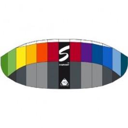 HQ Symphony 1.8 Rainbow