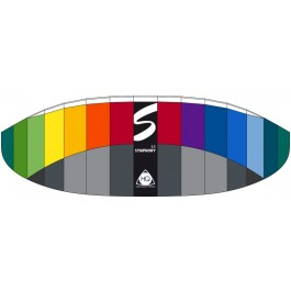 HQ Symphony 2.2 Rainbow