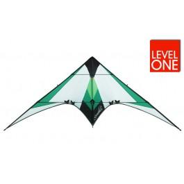 Level One - Gentleman STD (Green)