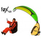 Opale Rc Paraglider Kit - Fox 1.5