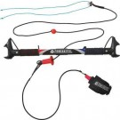 "HQ Safety Control Bar, 50 cm / 20"" + Safety Leash"