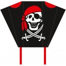 HQ Pocket Sled Jolly Roger