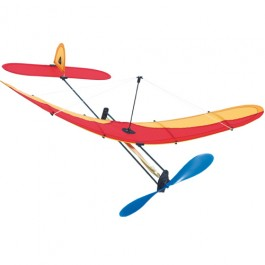 HQ Airglider Power-Prop HP Red/Yellow