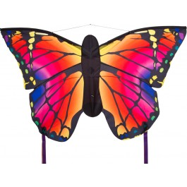 HQ Butterfly Kite Ruby L