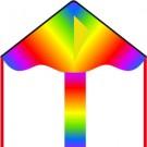 HQ Eco line Simple Flyer 85 - Radiant Rainbow