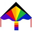 HQ Eco line Simple Flyer 120 - Rainbow