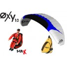 Opale RC Paraglider Kit - Oxy 1.0